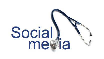 logo social media dr